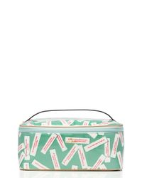 kate spade new york | Multicolor Season Street Large Colin | Lyst