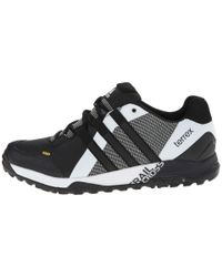 Adidas - Black Men's Ultra Boost Running Sneakers From Finish Line for Men - Lyst