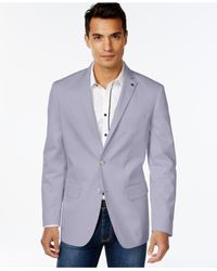 INC International Concepts - Purple Only At Macy's for Men - Lyst