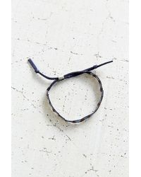 Urban Outfitters - Multicolor Ceremonial Layering Bracelet - Lyst
