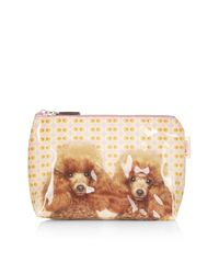 TOPSHOP - Natural Poodle Love Small Bag - Lyst