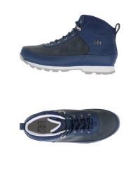 Helly Hansen - Blue High-tops & Trainers - Lyst