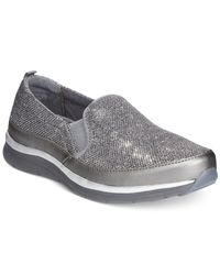 Easy Spirit | Metallic Sammi Slip-on Sneakers | Lyst