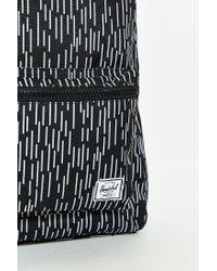 Herschel Supply Co. | Black Settlement Backpack for Men | Lyst