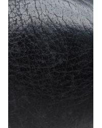 Frye - Black Jayden Cross Strap - Lyst