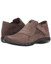 Rockport | Brown Cobb Hill Padma | Lyst