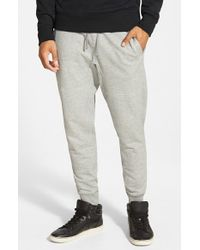 Nike | Gray Sb 'everett' Knit Jogger Pants for Men | Lyst