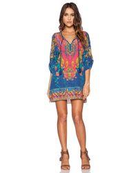Tolani - Blue Chloe Dress - Lyst