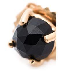 Irene Neuwirth - Black Onyx Stud Earrings - Lyst