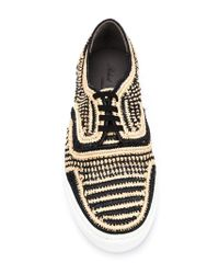 Robert Clergerie - Black Teba Shoes - Lyst