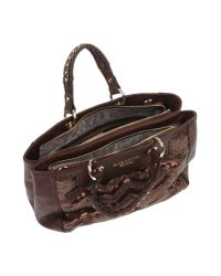 Ermanno Scervino - Brown Handbag - Lyst