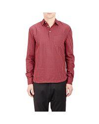 Barena - Shirt-inspired Tunic - Lyst