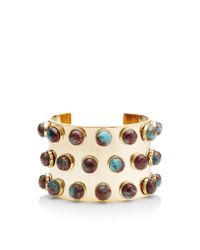 Lele Sadoughi - Multicolor Starry Night Spotted Cuff - Lyst