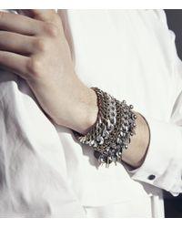 Jenny Bird | Metallic Getty Cuff | Lyst