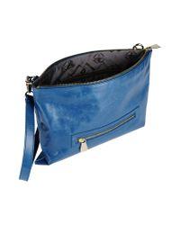 Desmo | Blue Handbag | Lyst