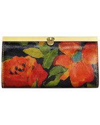 Patricia Nash | Multicolor Cauchy Wallet | Lyst