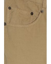 Missoni - Natural Cord Trouser - Lyst