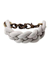 Malababa | Gray Bracelet | Lyst