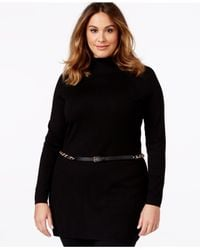 INC International Concepts - Black Only At Macy's - Lyst