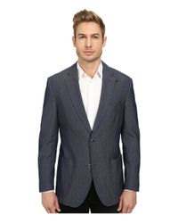 Kroon | Blue Bono 2 Washed Softcoat for Men | Lyst
