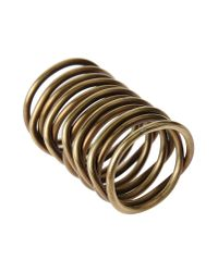 Kelly Wearstler | Metallic Ring | Lyst
