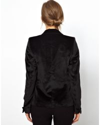 M.i.h Jeans | Black The Tuxedo | Lyst