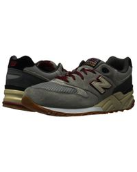 New Balance - Gray Ml999 for Men - Lyst