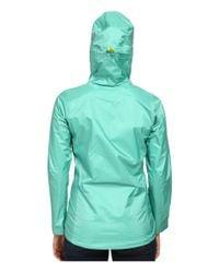 Patagonia | Green Torrentshell Jacket | Lyst