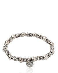 Philippe Audibert | Metallic Totem Perles Bracelet | Lyst