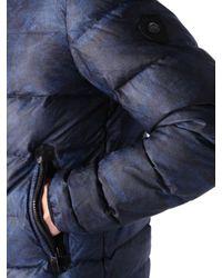 DIESEL - Blue W-yulius-1 for Men - Lyst