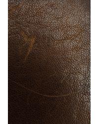 Frye | Brown Becca Phone Wallet | Lyst