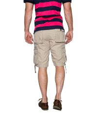 Raging Bull - Natural Classic Cargo Shorts for Men - Lyst