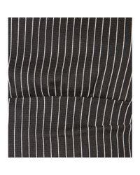 Diane von Furstenberg - Black Bevin Stretch Dress - Lyst