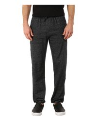 Quiksilver | Gray Everyday Heat for Men | Lyst