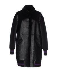 Fay - Black Jacket - Lyst