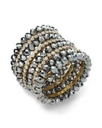 INC International Concepts - Metallic Ring - Lyst