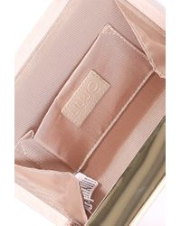 Liu Jo | Pink 'unicorno' Small Case Crossbody Bag | Lyst