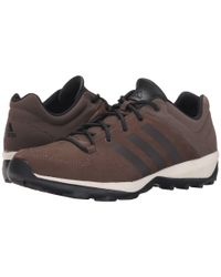 Adidas | Brown Daroga Plus Leather for Men | Lyst