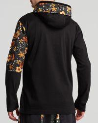 Y-3 - Black M Aloha Hoodie for Men - Lyst