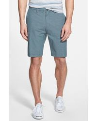 Billabong | Blue 'crossfire X Submersible' Hybrid Shorts for Men | Lyst