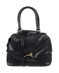 Blugirl Blumarine   Black Handbag   Lyst