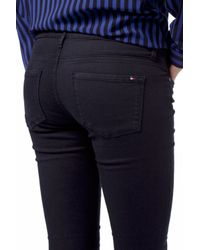 Tommy Hilfiger - Blue Como Jeans - Lyst