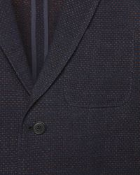 Billy Reid | Blue Larson Jacket for Men | Lyst