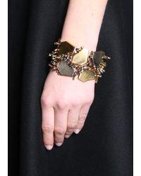 Dorothee Schumacher - Metallic Mirror Edge Bracelet - Lyst