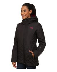 The North Face Black Caspian Jacket
