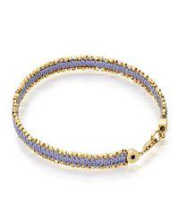 Astley Clarke | Multicolor Sweet Jane Nugget Bracelet | Lyst