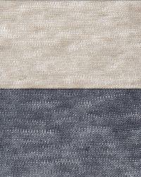 Neiman Marcus - Gray Linen Double-layer Short-sleeve Tee - Lyst