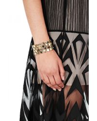 Sass & Bide - Metallic Another Icon - Lyst