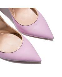 Casadei - Pink Blade - Lyst