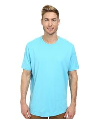 Tommy Bahama - Blue New Palm Cove Tee for Men - Lyst